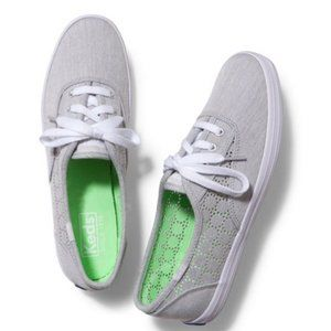 Keds Champion Spring Perforated Sneakers